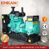 220kw Weifangの開いた産業発電機の電気ディーゼル発電機