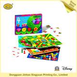 Winnie Pooh o brinquedo/enigma de /Children do jogo de /Board dos jogos do jogo da tabela
