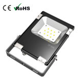 Outdoor LED Floodlight with Meanwell Driver