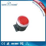 Usine de la Chine ! Alarme pratique de degré de sécurité de klaxon de sirène de cambrioleur de ménage (SFL-402)