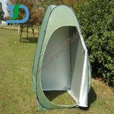 Barraca de acampamento do chuveiro camada quente da venda 2017 da única