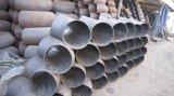Ajustage de précision de pipe d'acier du carbone de la norme ANSI ASTM