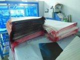 Máquina de coser automática en China