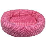 Almofada de cama para animal de estimação super macia lavável Cat House / Bed (KA0085)