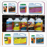 Fertilizante del extracto de Nodosum del Ascophyllum del fertilizante orgánico del 100%
