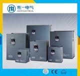 El Ce certificó el mecanismo impulsor variable de la velocidad del inversor de la frecuencia de la potencia la monofásico VFD del control 220V/380V para la CA