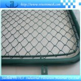 Treillis métallique de maillon de chaîne utilisé dans le transport