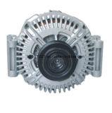 Автоматический альтернатор для Audi A6l 2.4, 06e903016k, Tg17c044, 12V 180A