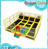 Kind-Trampoline-springendes Bett für Verkauf