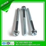 M6 Acier inoxydable Hex Washer Head Flange Bolt