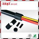Cachetage divisible de conduit, joints de bloc de gaz du HDPE 63mm/24*7+1*14 de joint de conduit