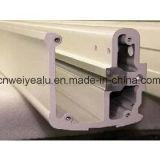 Perfil de alumínio industrial da extrusão de alumínio do dissipador de calor