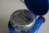 Contador del agua del precio bajo R250, contador de flujo teledirigido, contador del agua de Kent