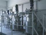 Serbatoio di putrefazione dell'acciaio inossidabile con isolamento/fermentatore