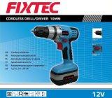 Trivello di mano senza cordone Ni-CD della macchina del trivello 12V di Fixtec 1300mAh