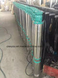 Fabriek 100% Prijs van de Pomp van het Water Submersibl van de Draad van het Koper de Elektrische