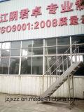 Granulatore di rotolamento di rendimento elevato Gk400