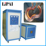 Eenvoud van Operation 120kw IGBT Induction Heating Machine