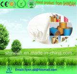 Type neuf d'adhésif de papier efficace élevé de tube