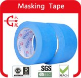 Hot Product Crepe Paper Masking Tape para Masling UV Resistance