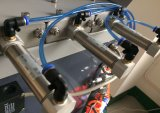(WBB-02) Granuliert die Stapel-Mischmaschine, die für Einspritzung-Maschine gravimetrisch ist