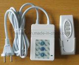 Elektrischer Projektions-Bildschirm-drahtloser Ferncontroller