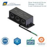 Transformateur de courant triphasé à haute précision 1: 2000 Ratio 0.1 Classe