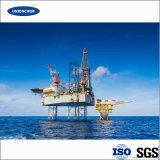 Новая технология HEC в применении нефтянного месторождения с дешевым ценой