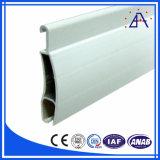 Extrusion en aluminium en forme de L de qualité