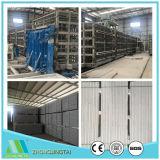 Zwischenlage-Panel der Baumaterial-ENV, Gebäude-Tafel