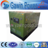 New Design Green Canopy 10kw 20kw 30kw Silent Small Generator