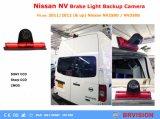 Камера света тормоза автомобиля резервная тональнозвуковая обращая с монитором