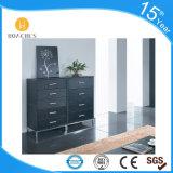 Bureau de conception moderne Bookrack avec le tiroir (S502+S416)