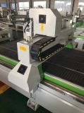 3 Machine van de Router van Hsd de Italiaanse 1325 CNC van de as 6kw