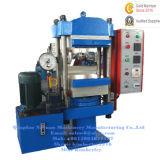 Prensa de vulcanización de la placa (XLB-400*400*2) funcional