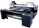 A impressora de Digitas da correia longa para telas de algodão dirige a impressão com tinta do pigmento