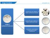 Карбонат лантана La2 редкой земли 99%-99.999% (CO3) 3