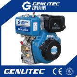 Fábrica! motor Diesel do único cilindro do curso 10HP quatro com o Ce aprovado (DE186FA)