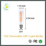 ULリストされたLEDのフィラメントの管の球根T10/T32 LEDの照明