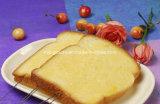 Torradeira 4-Slice comercial da alta qualidade com alimento delicioso