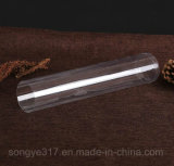 Пакет PVC прозрачный цилиндрический пластичный