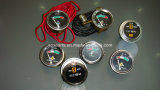 Mètre mécanique/thermomètre/mesure de la température/indicateur/ampèremètre/instrument de mesure/indicateur de pression mécaniques