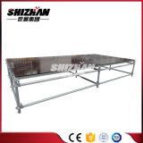 Shizhan einfache Montage-Schicht-Stahlarena/Stadium
