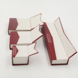 Коробка ювелирных изделий подарка поставкы высокого качества упаковывая (J11-E1)
