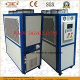 промышленный охладитель воды 6HP с компрессором и Ce Danfoss