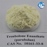 Tren 99%のステロイド筋肉建物オイルの注入のTrenboloneのアセテート
