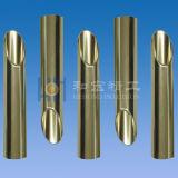 Aluminiummessinggefäß BS-En12451, LÄRM Cuzn22al, Al-Messing C68700 Gefäße für Meerwasser-Entsalzen, nahtloses Messinggefäß für die Entsalzung, Entsalzen-Gerät