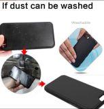 Caso pegajoso del uno mismo, caso a prueba de choques sin manos de Selfie de la tecnología antigravedad de la Nano-Succión para el iPhone 7/6/6s de Apple