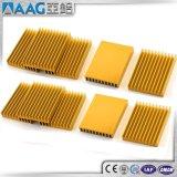 제조 산업 알루미늄 또는 알루미늄 열 싱크 및 방열기