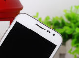 Двойной телефон выигрыша I8552 сотового телефона Квад-Сердечника мобильного телефона SIM первоначально открынный франтовской
